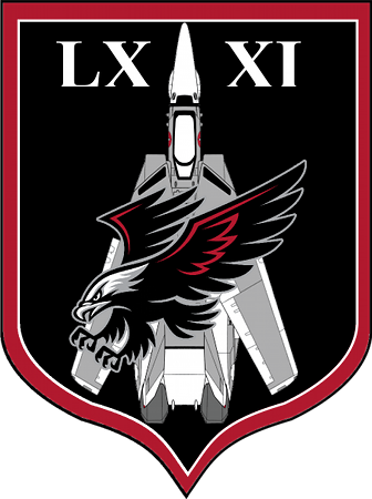 "71st VFS ""Screaming Eagles"""